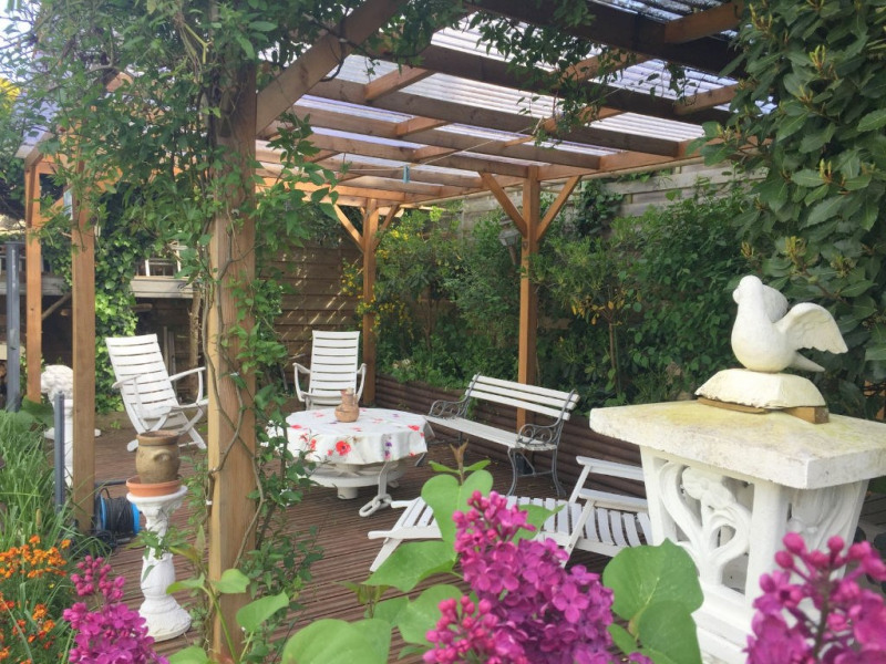 Vente maison / villa Royan 347280€ - Photo 6
