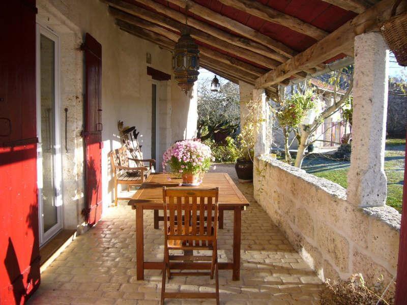 Sale house / villa Brantome 284900€ - Picture 8