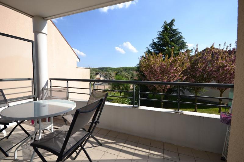 Vente appartement Les clayes sous bois 279000€ - Photo 2