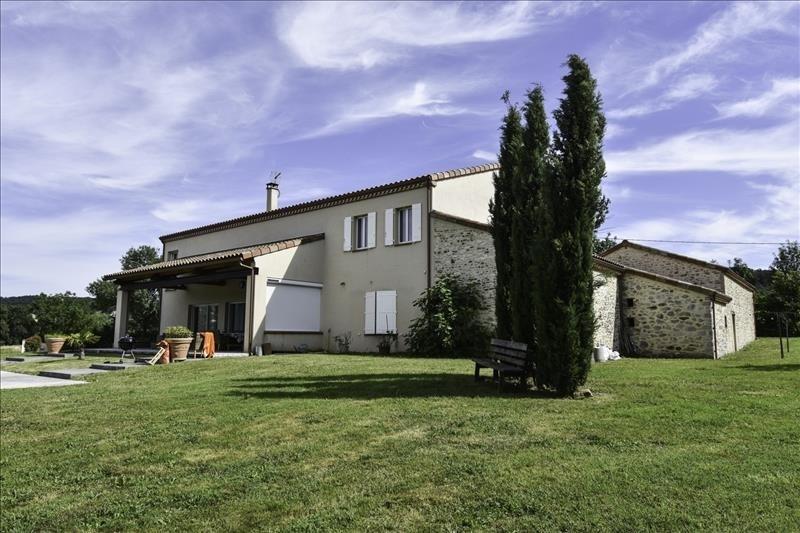 Revenda residencial de prestígio casa Albi 1134000€ - Fotografia 1