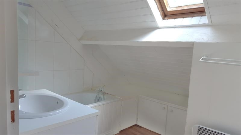 Vente appartement Quimper 77 000€ - Photo 6