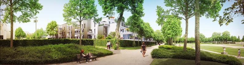 Vente appartement Caen 486000€ - Photo 2
