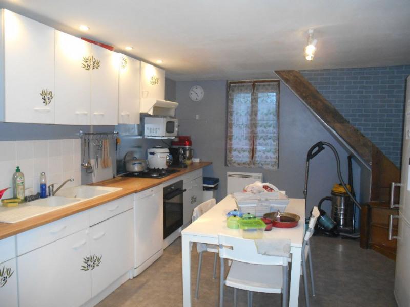 Vente maison / villa Milly sur therain 131000€ - Photo 2
