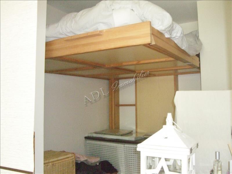 Vente appartement Gouvieux 132000€ - Photo 4