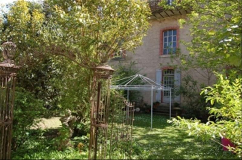 Vente maison / villa Mazamet 295000€ - Photo 7