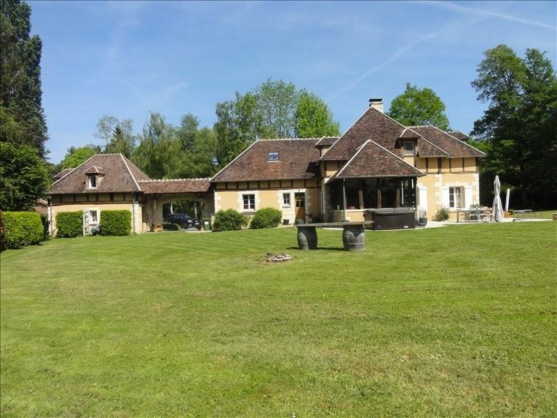 Vente de prestige maison / villa Montfort l amaury 1490000€ - Photo 2