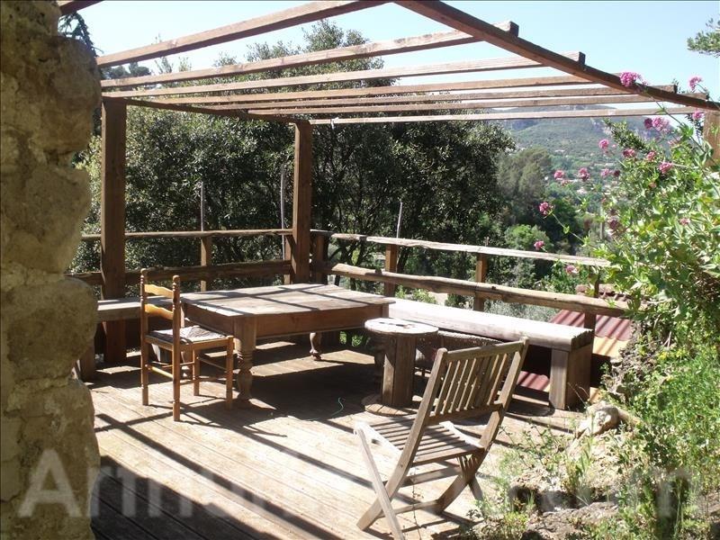 Vente maison / villa Lodeve 115000€ - Photo 1
