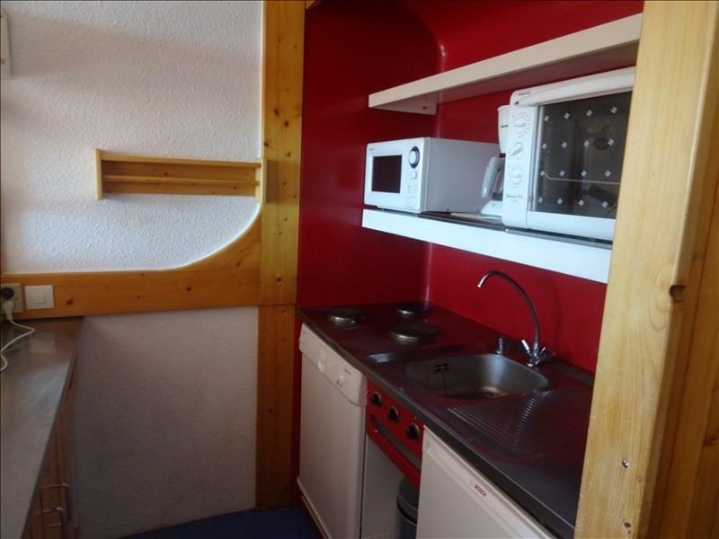 Vente appartement Les arcs 135000€ - Photo 4