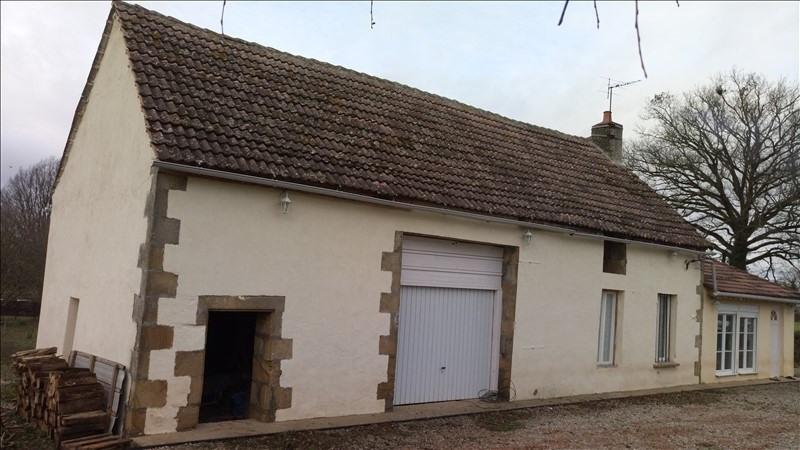 Sale house / villa Bourbon l archambault 62100€ - Picture 1