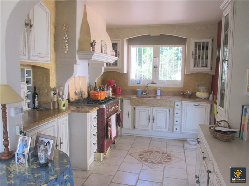 Deluxe sale house / villa Grimaud 1100000€ - Picture 9