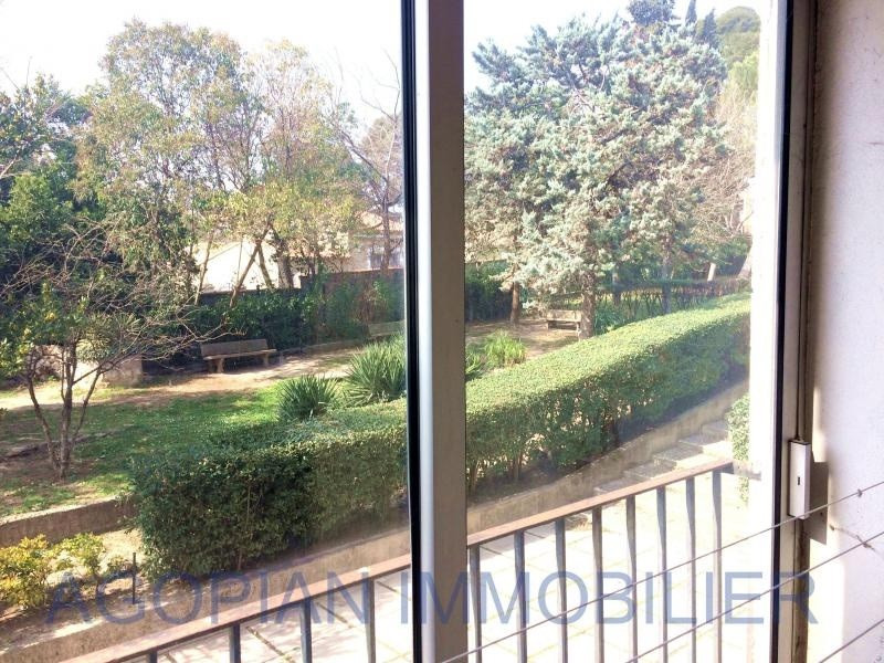 Vente appartement Marseille 99 360€ - Photo 1