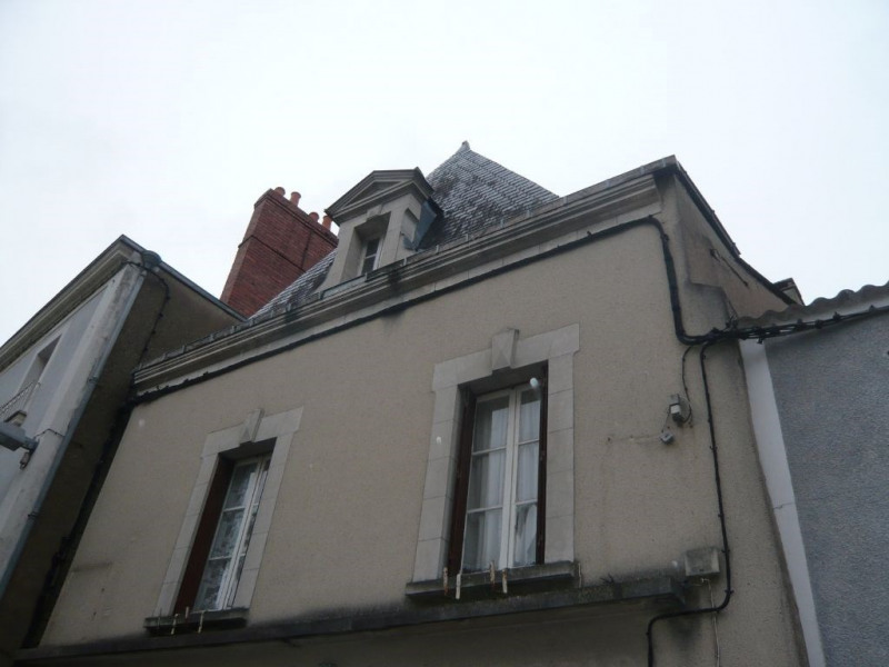 Investment property building Chateau gontier 195 500€ - Picture 1