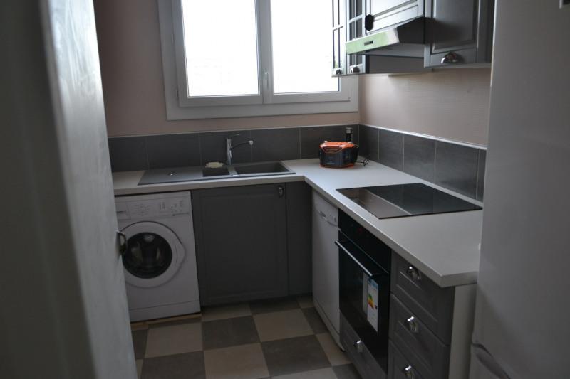 Sale apartment Toulouse 160500€ - Picture 1