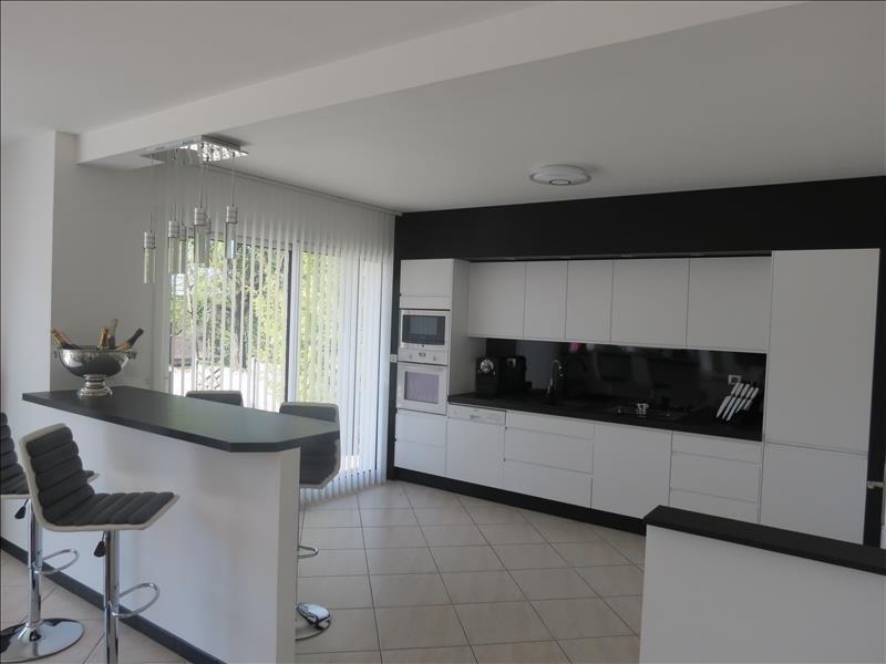 Vente maison / villa Montmorency 850000€ - Photo 5
