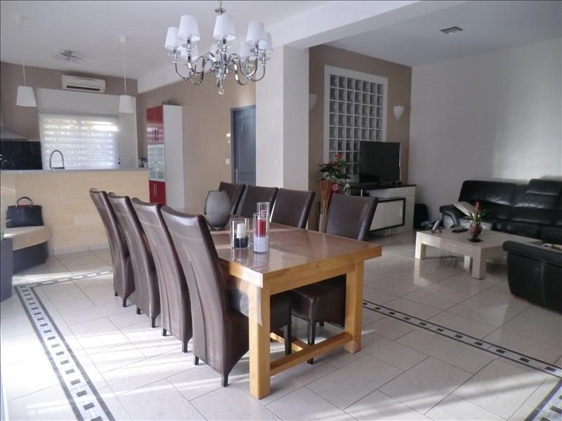 Sale house / villa Sorede 420000€ - Picture 5