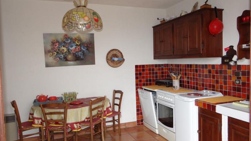 Location vacances appartement Cavalaire 900€ - Photo 10