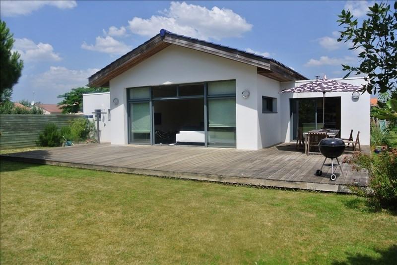 Sale house / villa Jard sur mer 487000€ - Picture 1