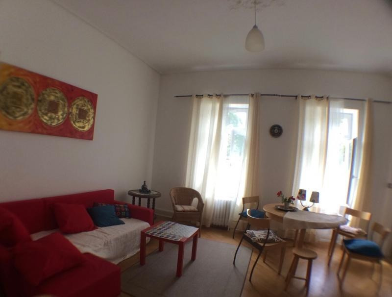 Location appartement Strasbourg 1 405€ CC - Photo 1