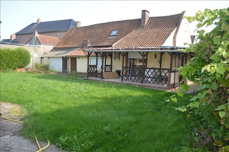 Sale house / villa Calonne ricouart 145000€ - Picture 1