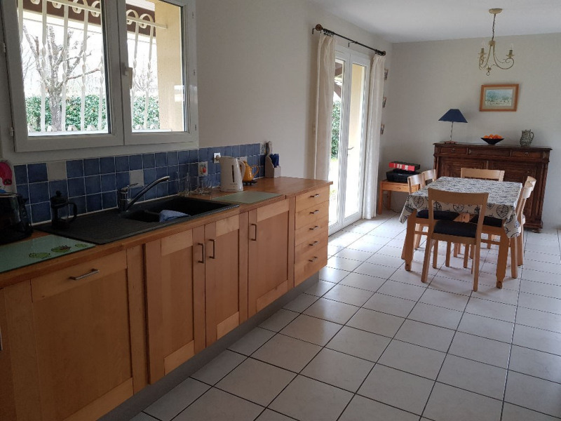 Sale house / villa Sanguinet 348 150€ - Picture 5