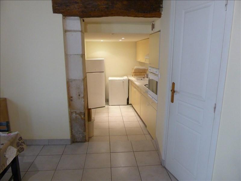 Rental house / villa Auxerre 465€ CC - Picture 4