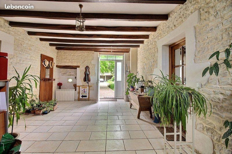 Vente maison / villa Prisse la charriere 343 000€ - Photo 3