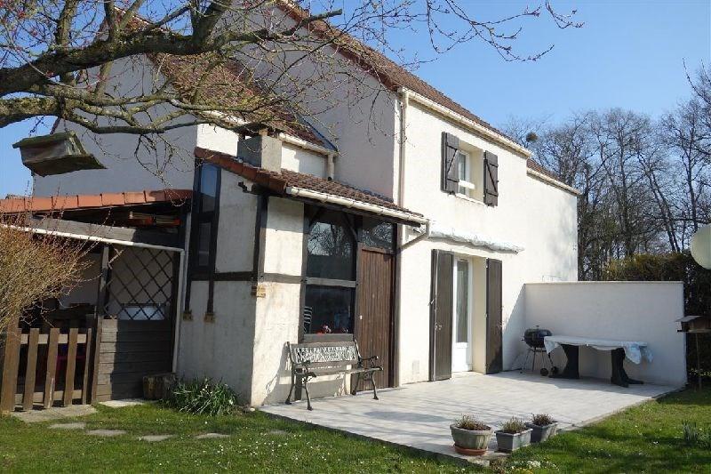 Sale house / villa Ste genevieve des bois 283000€ - Picture 1