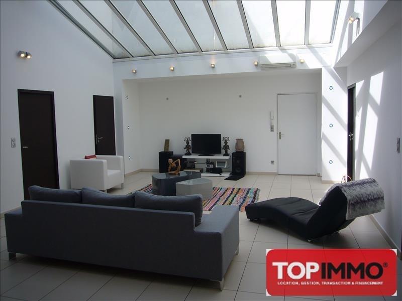 Verkauf von luxusobjekt wohnung St die 241000€ - Fotografie 3