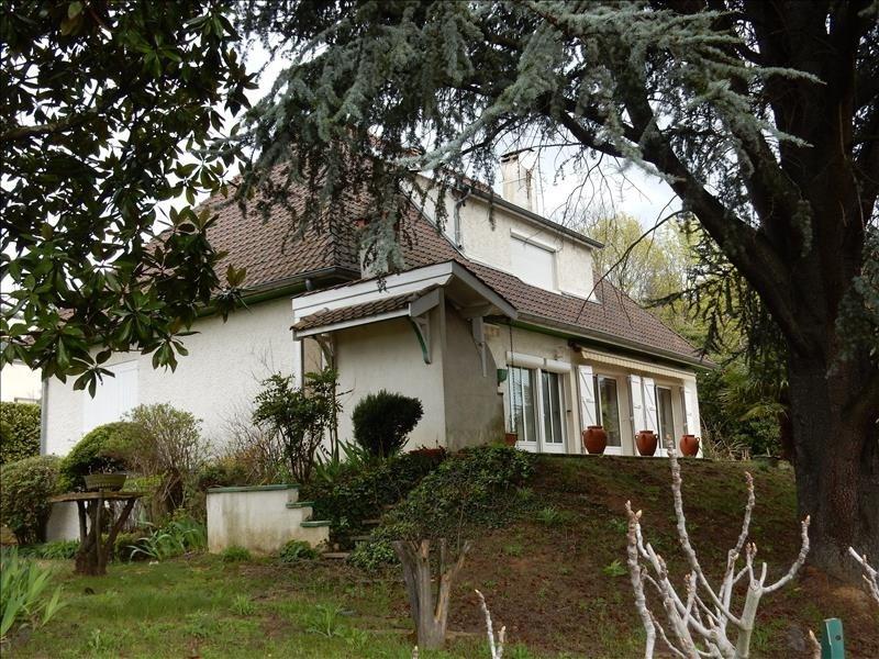 Sale house / villa St cyr sur le rhone 335000€ - Picture 2