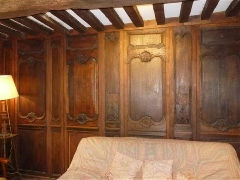 Sale house / villa Honfleur 298200€ - Picture 5