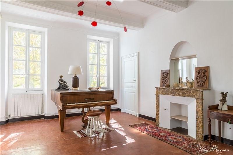 Immobile residenziali di prestigio casa Peynier 1400000€ - Fotografia 12