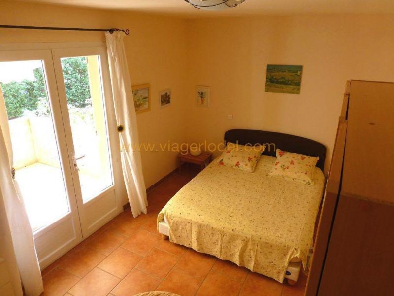 Vendita nell' vitalizio di vita casa Saint-paul-en-forêt 203000€ - Fotografia 6
