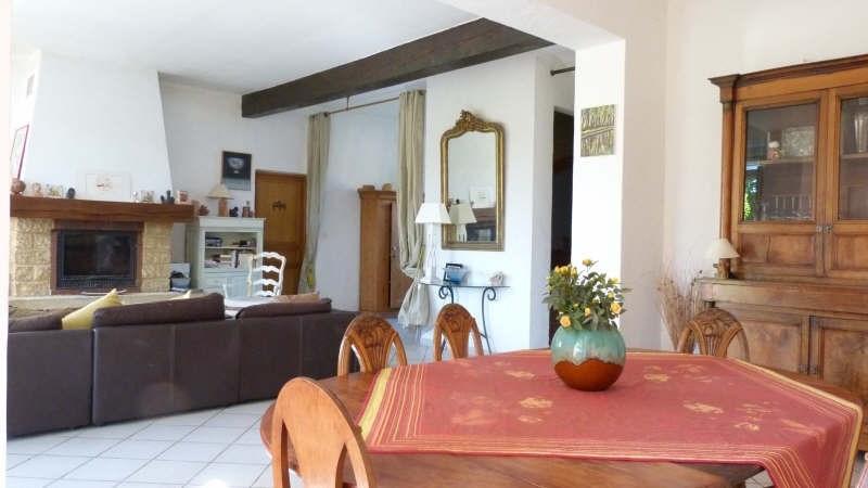 Deluxe sale house / villa Aubignan 440000€ - Picture 5