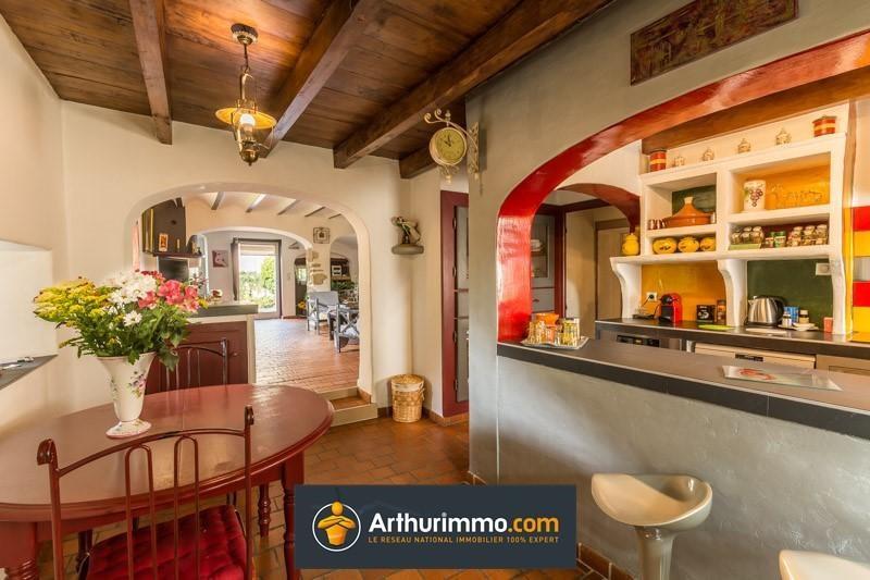Sale house / villa Belley 470000€ - Picture 4