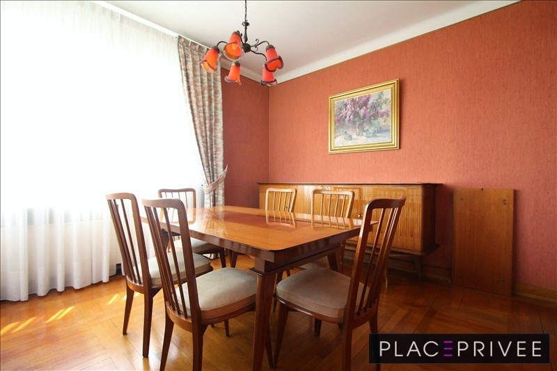Vente appartement St max 160000€ - Photo 2