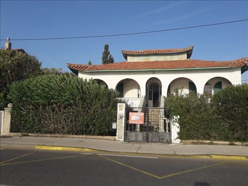 Deluxe sale house / villa La seyne sur mer 600000€ - Picture 1