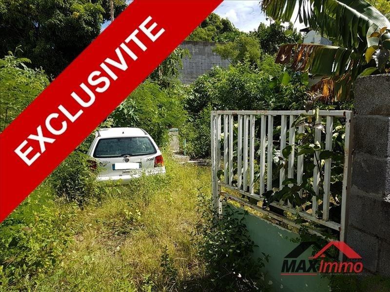 Vente maison / villa St louis 80000€ - Photo 2