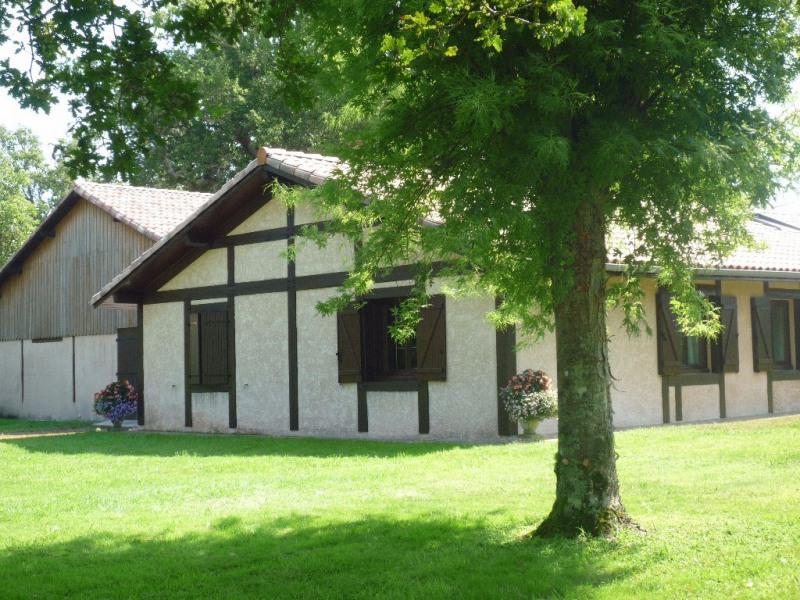 Vente maison / villa Lit et mixe 431000€ - Photo 1