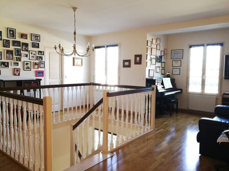 Immobile residenziali di prestigio casa Buc 1780000€ - Fotografia 7