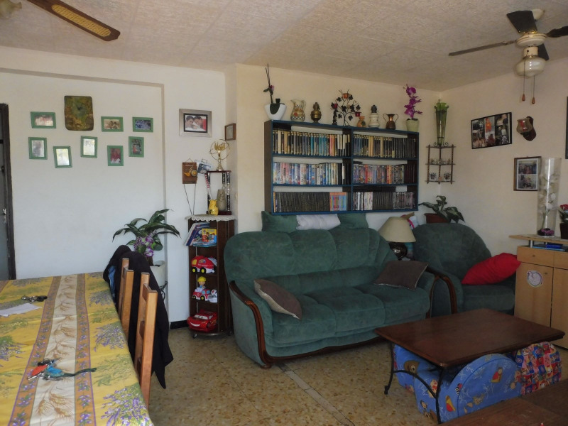 Produit d'investissement appartement Toulon 140 000€ - Photo 3