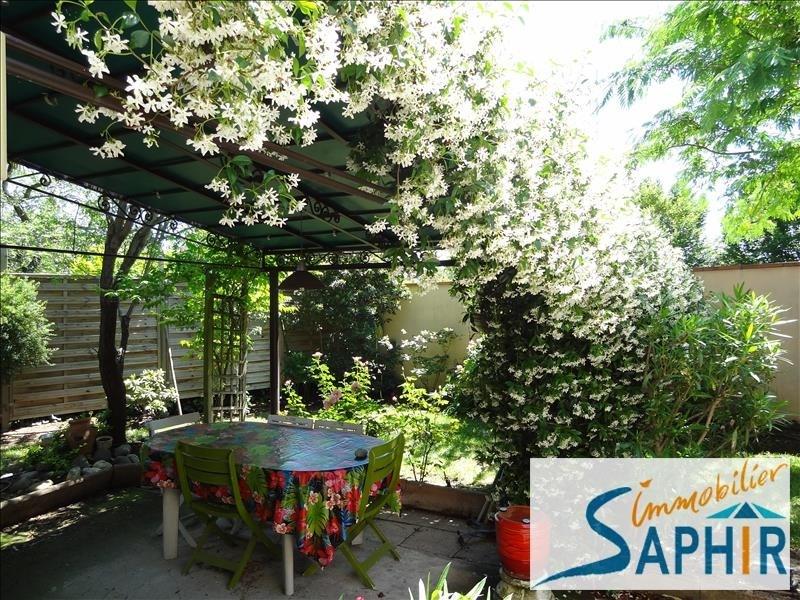 Sale house / villa Colomiers 349000€ - Picture 2