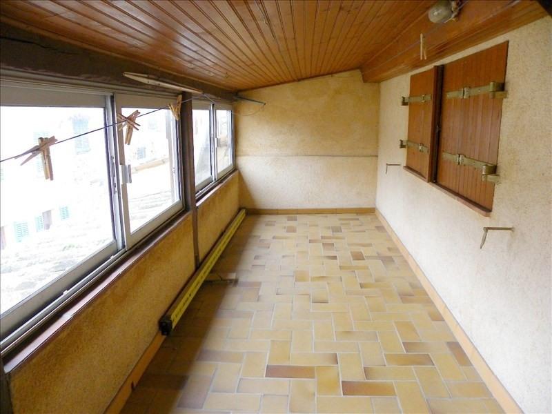 Vente maison / villa Saint  cezaire sur siagne 250000€ - Photo 4