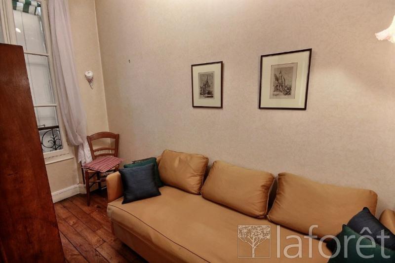 Vente appartement Levallois perret 367500€ - Photo 4