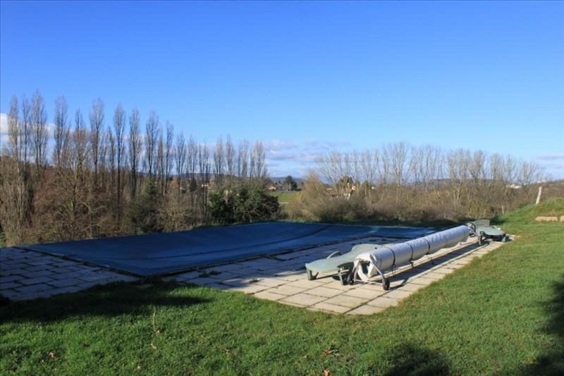 Sale house / villa Vienne 374400€ - Picture 2