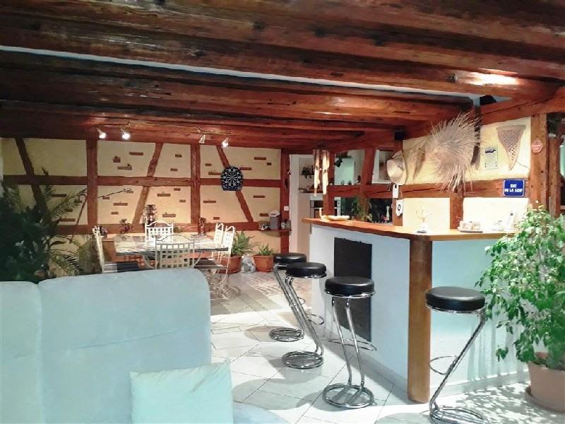 Revenda apartamento Gunsbach 202350€ - Fotografia 1