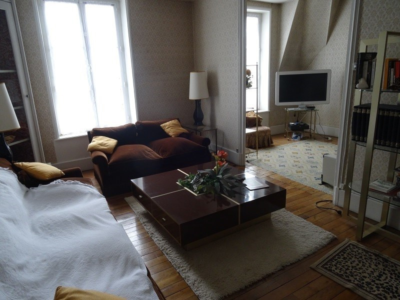 Sale apartment Nevers 173 000€ - Picture 2