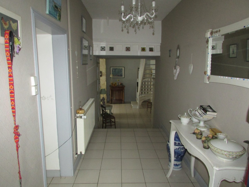 Vente maison / villa Rouillac 230 000€ - Photo 23