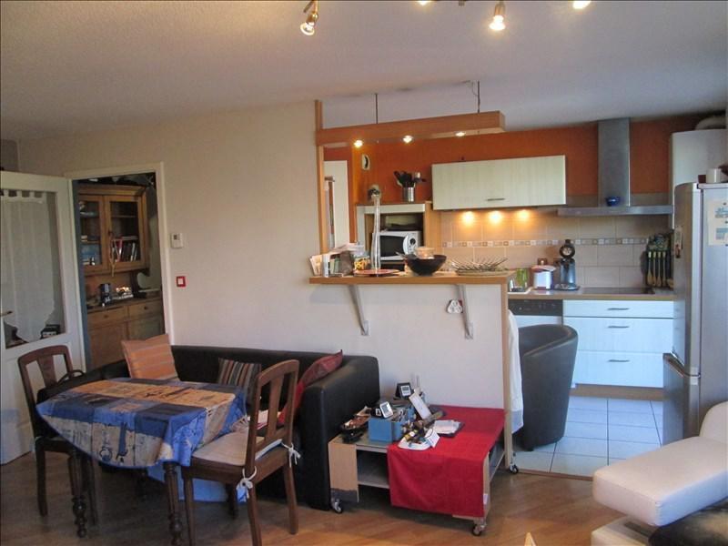 Vente appartement Ostwald 157000€ - Photo 9