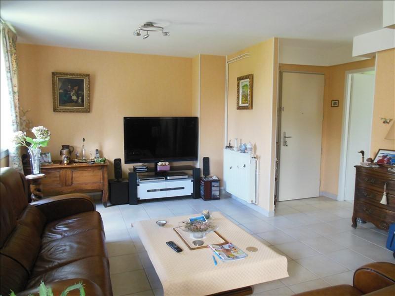 Vente appartement Bonsecours 147000€ - Photo 2