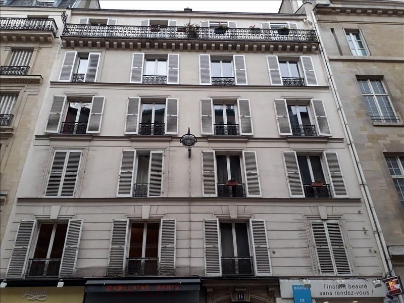 Rental apartment Paris 7ème 1850€ CC - Picture 4